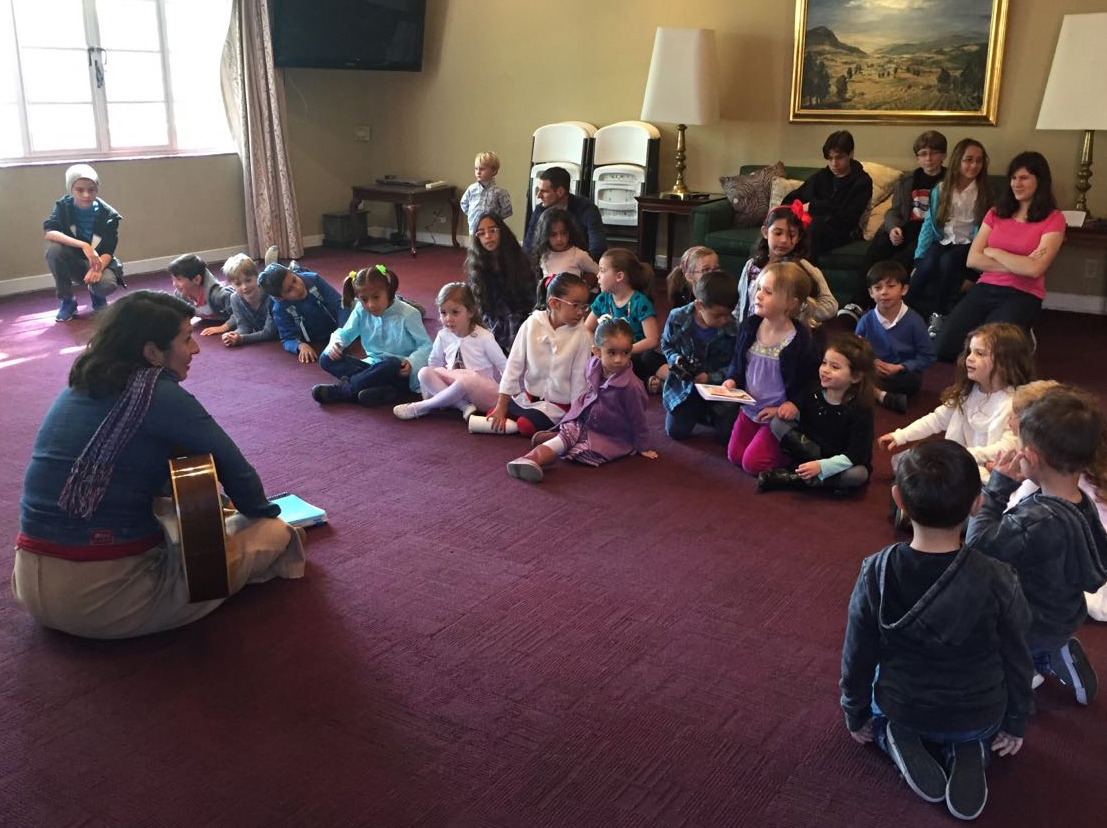 Union Kids Worship 3
