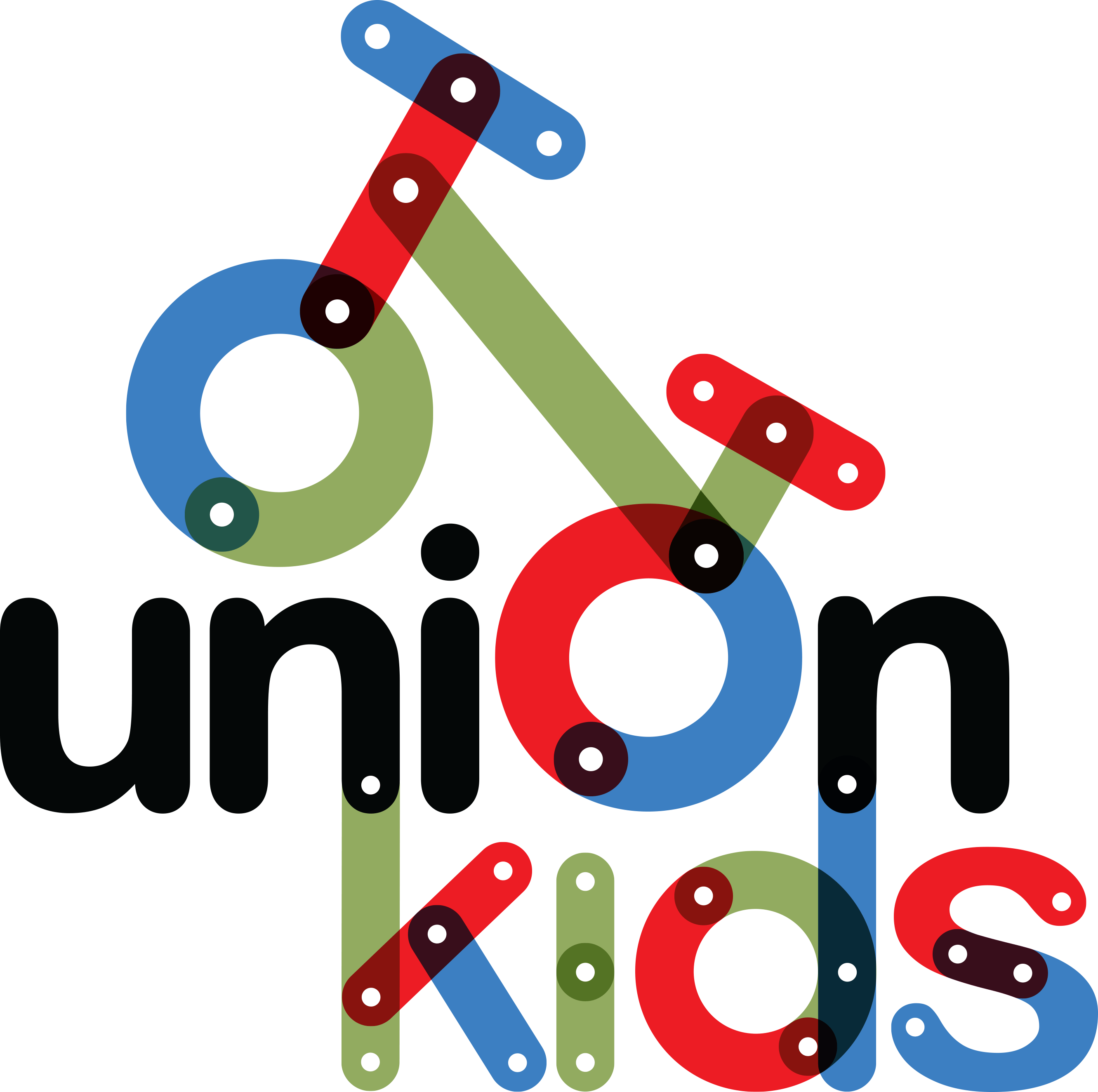 Union Kids Logo